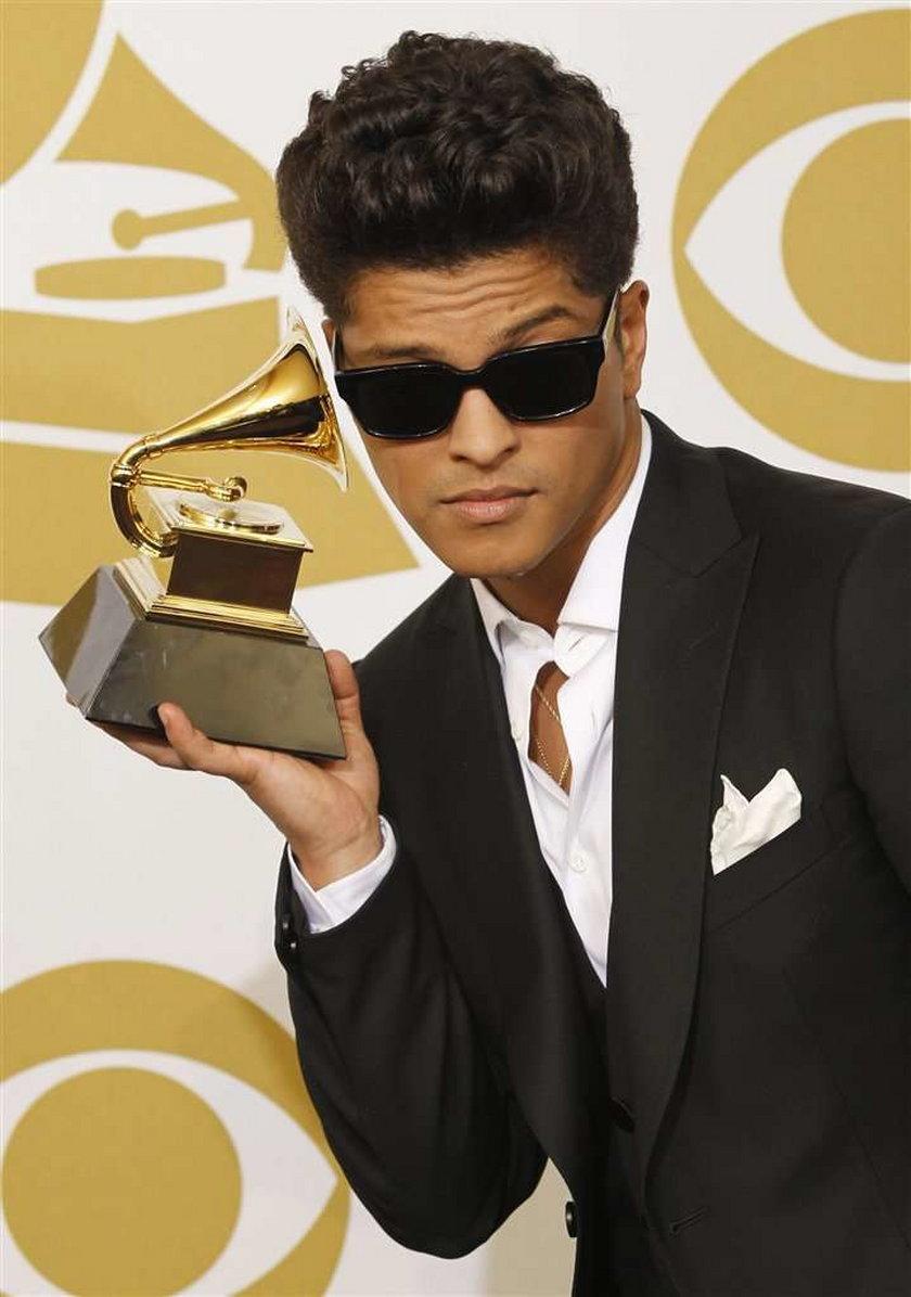 Nagrody Grammy rozdane! FOTY