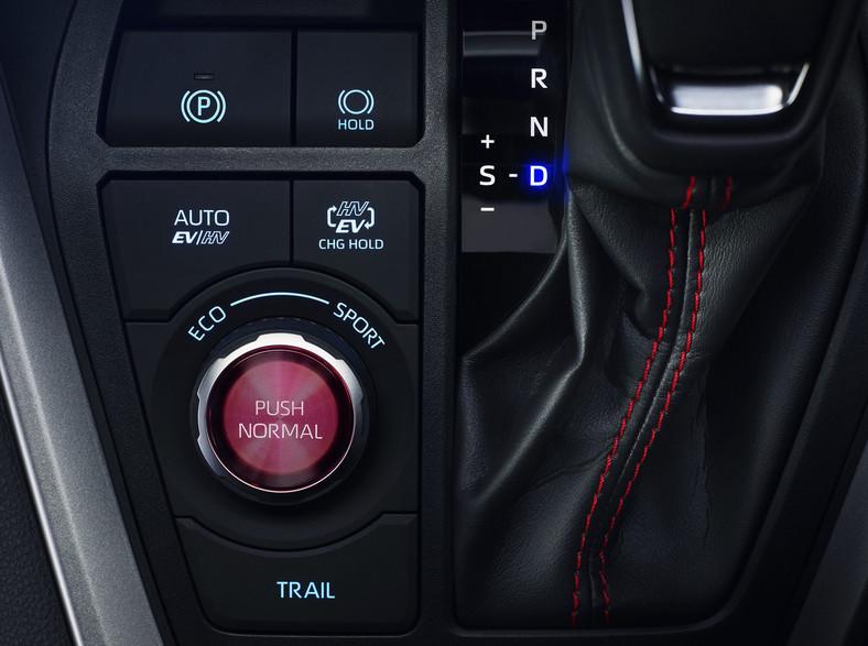 Nowa Toyota RAV4 Plug-in Hybrid na rynek trafi w drugiej połowie 2020 roku
