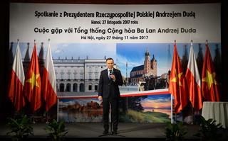 Wietnam: Polski przyczółek w Azji Południowo-Wschodniej