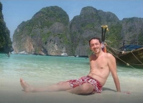 Danijel Nikolić je ljubitelj luksuznih putovanja