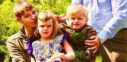 Księżna Charlene  nareszcie spotkała się z rodziną. Książę Albert przyjechał z dziećmi do RPA