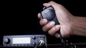 Podłączanie CB radia