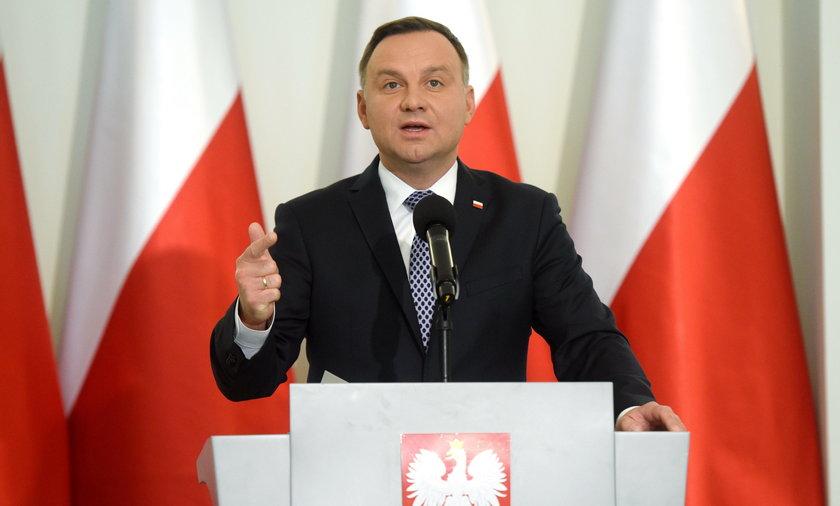 Polacy o reformie sądów. Kaczyński nie będzie zadowolony