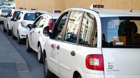 Taksówkarze w Rzymie przejdą kurs dobrych manier