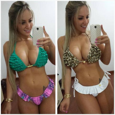 Czarny seks brazylijski