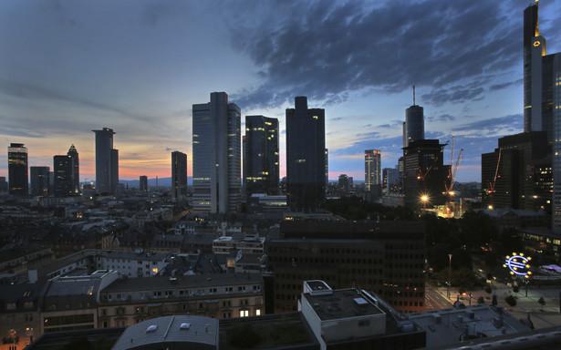 Niemcy, FrankfurtC