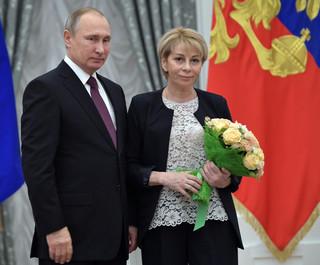 Katastrofa rosyjskiego samolotu w Soczi. Putin ogłasza poniedziałek dniem żałoby narodowej
