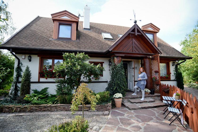 Dom Katarzyny Dowbor