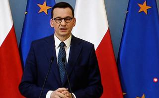 Telekonferencja Rady Europejskiej. Morawiecki będzie zachęcać do nowych podatków i lepszej kontroli fiskalnej