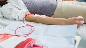 Kibice oddają krew. Ostatnio zebrali ponad 180 litrów