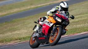 Duża akcja serwisowa motocykli Honda w Japonii