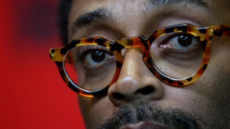 "107879 ---- 08/16/06 ----  Director Spike Lee before the world premiere his 4-part documentary  ""When the Levees Broke: A Requiem in Four Acts,"" at the New Orleans Arena in New Orleans, LA, on August 16, 2006."