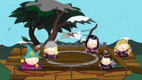 South Park: The Stick of Truth - tak absurdalnego RPG-a jeszcze nie widzieliści