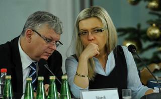 Wassermann: Komisja śledcza zawiadomi prokuraturę ws. postępowania prokuratorów prowadzących sprawę Amber Gold