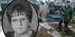 Groza na cmentarzu. Moją mamę chcieli pochować w cudzym grobie!