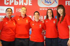 Ženska reprezentacija Srbije u basketu 3 na 3