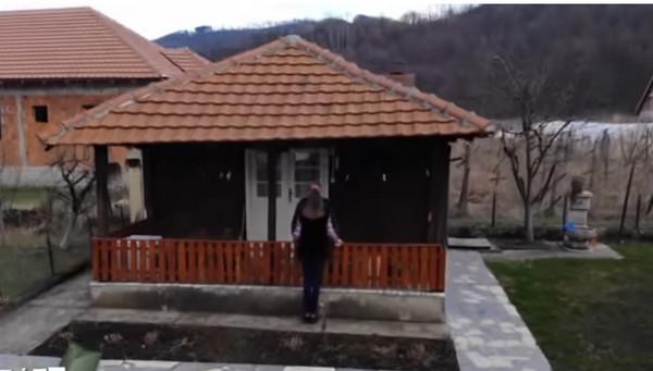 Kuća Milijane i Marka