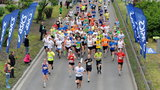 Biegacze opanują Kraków. Startuje Cracovia Maraton