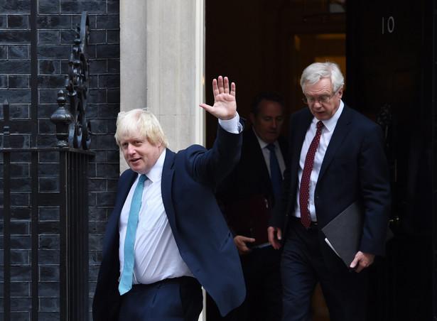 """""""Nowe stosunki ze Zjednoczonym Królestwem mogą przynieść wielkie korzyści UE"""""""