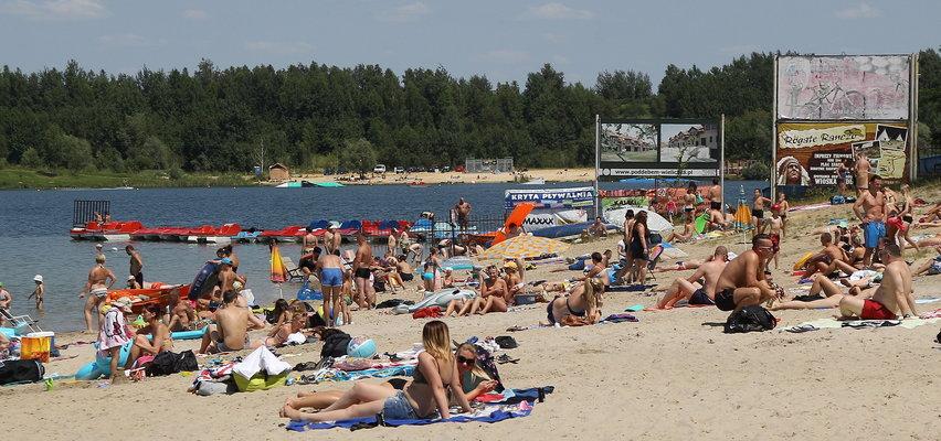 Brutalny atak na plaży nudystów. Poszło o nagrywanie filmiku. Co zrobili ofierze? NOWE FAKTY