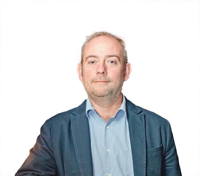 Ass. dr Vojislav Giga, internista i nacionalni koordinator za prevenciju kardiovaskularnih bolesti Udruženja kardiologa Srbije