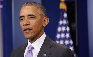 Ostatnia konferencja Obamy: Ameryka was potrzebuje i nasza demokracja was potrzebuj