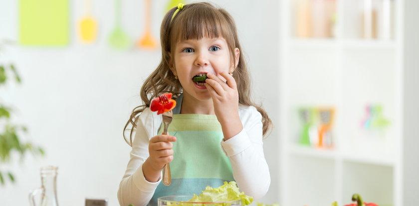 Szynka czy zieleninka? W stolicy rozgorzał spór, czy w przedszkolach i żłobkach serwować wegańskie potrawy