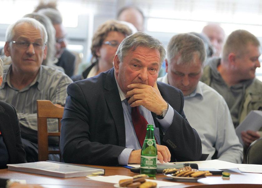 wójt gminy Kosakowo, Jerzy Włudzik
