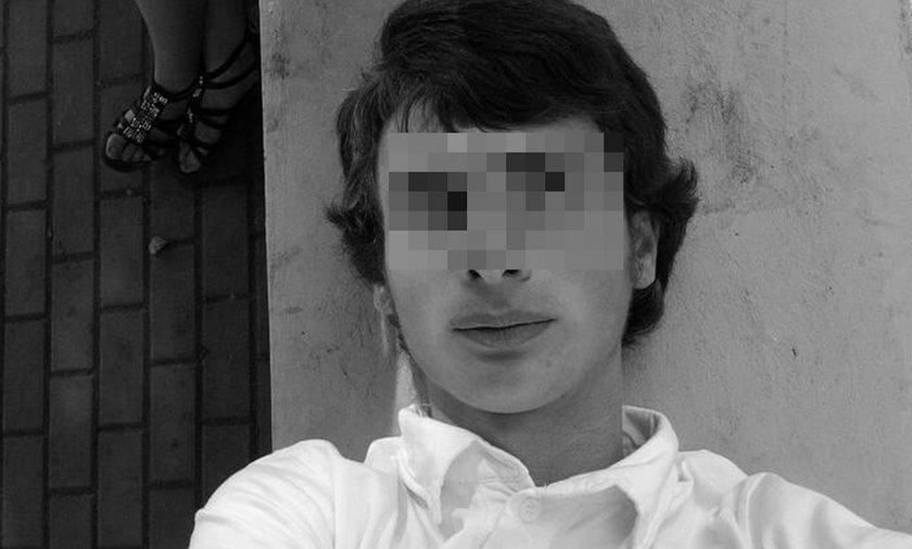 Marcin K. zmarł od wewnętrzynych obrażeń. O ich spowodowanie podejrzany jest 33-letni policjant z Piątku.