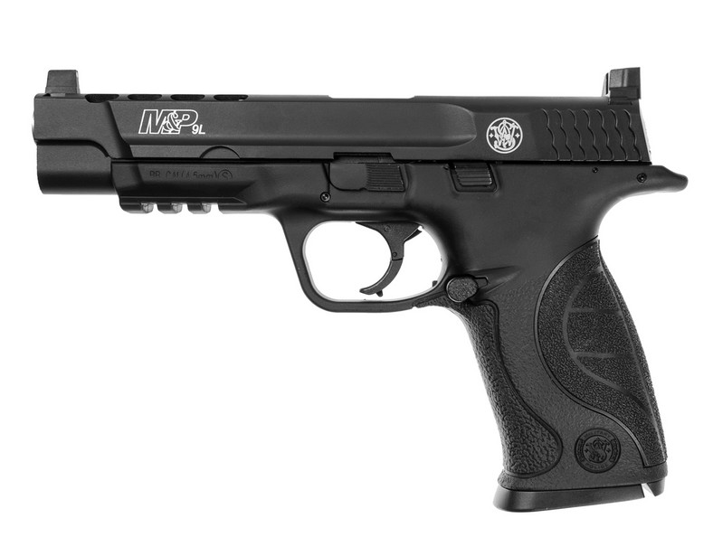 Wiatrówka Smith&Wesson M&P9L