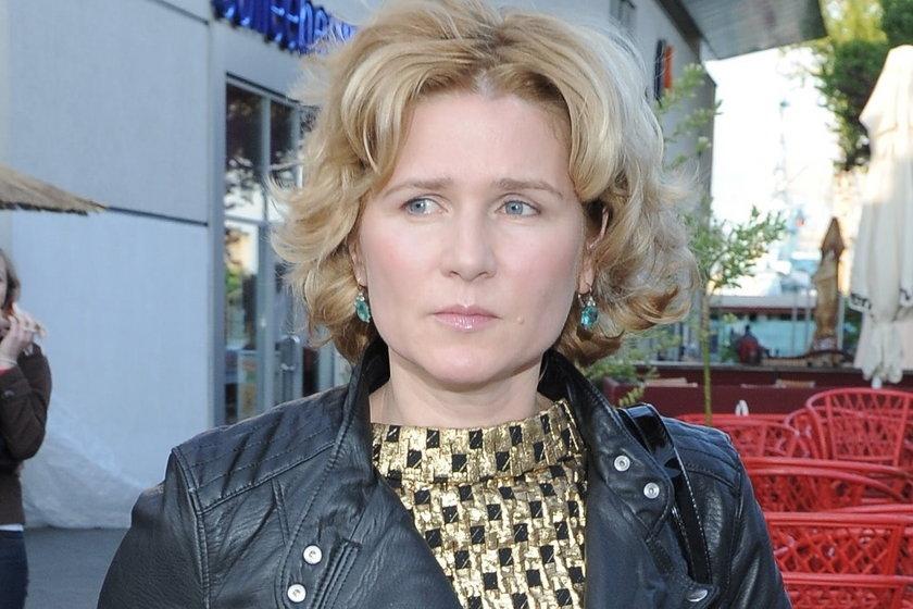 Grażyna Błęcka-Kolska czeka na decyzję prokuratury!