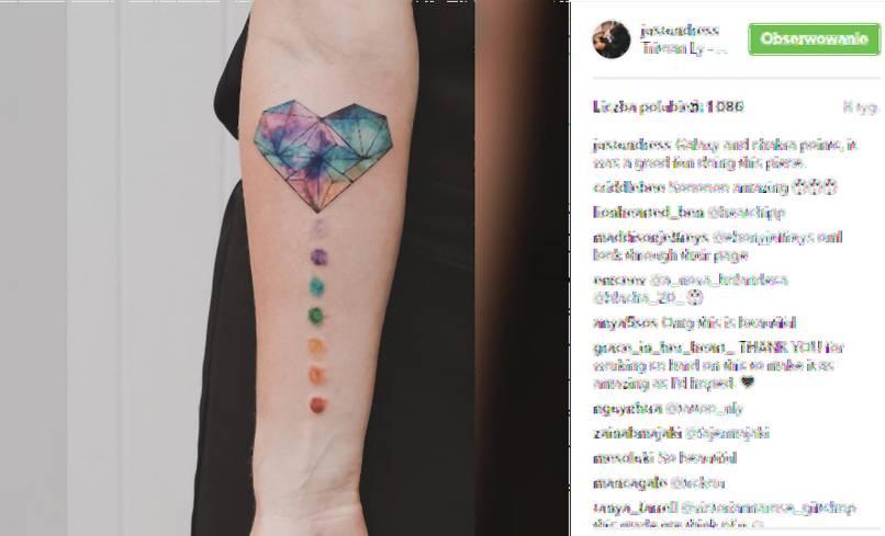 Masz Ochotę Na Tatuaż Mamy Dla Ciebie Inspirację Noizz