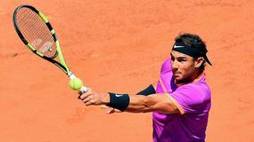 Turniej ATP w Rzymie: 16. z rzędu zwycięstwo Rafaela Nadala na korcie ziemnym