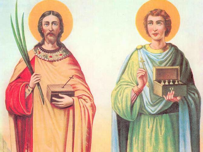 Danas su Sveti Vrači: Izgovorite ovu MOLITVU ZA OZDRAVLJENJE i ne zaboravite na još jednu VAŽNU STVAR