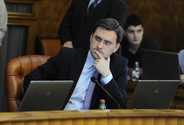 Nikola Selaković