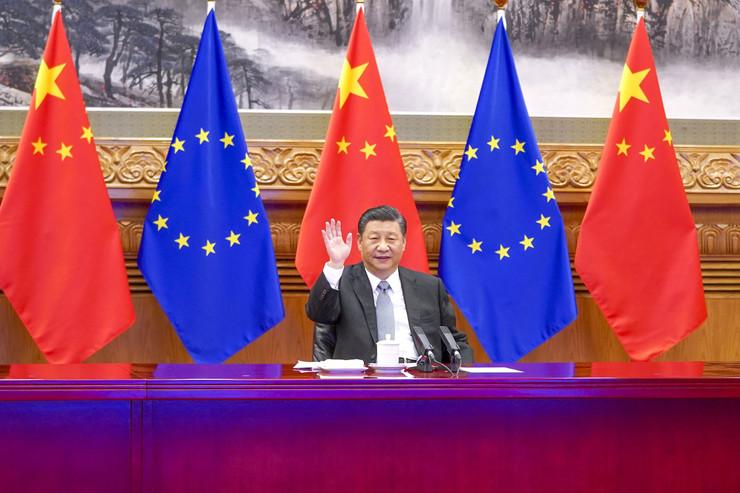 Si Đinping, predsednik Kine