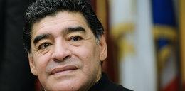 Maradona chce zostać szefem FIFA!?