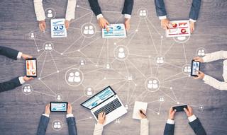 Cyfrowa transformacja przyspieszyła dzięki pandemii