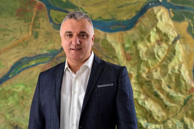 Direktor Geodetskog zavoda Borko Drašković: U pitanju je ogroman mrtav kapital na koji ne može da se podigne hipoteka niti može da se uloži u startap biznise. Mnogo upisanih objekata je menjano