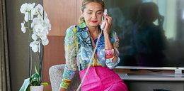 """Małgorzata Socha o trudnym powrocie na plan """"BrzydUli"""": Nie mogłam zapamiętać, jak mówiła Violka!"""