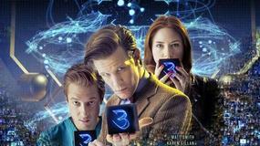 """Wszystko o nowym sezonie """"Doktora Who"""""""