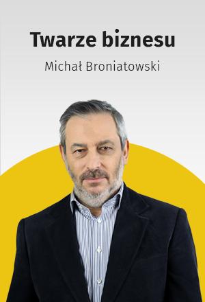 Twarze biznesu: Piotr Voelkel