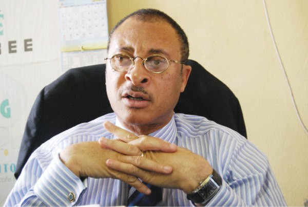 Prof Pat Utomi has a different take on the delay in appointing ministers (Punch)