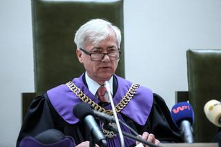 Sąd Najwyższy zawiesił postępowanie kasacyjne ws. Kamińskiego