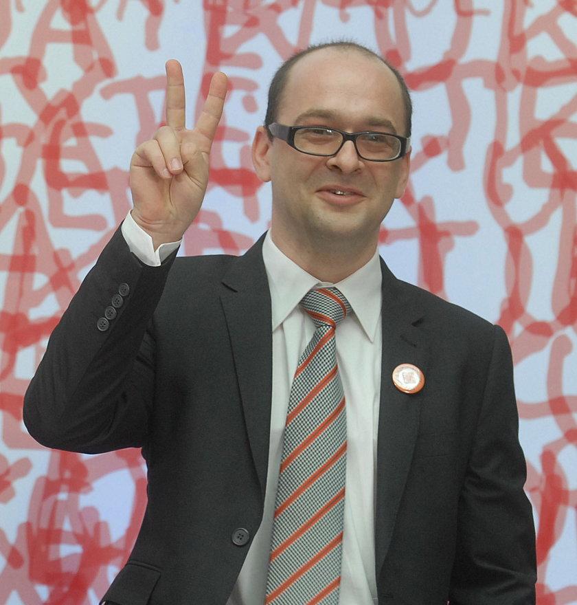 Jarosław Lipszyc, Fundacja Nowoczesna Polska