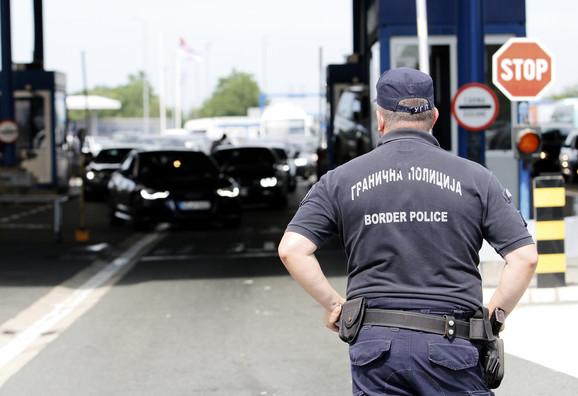 Policija se uključila u sređivanje haosa