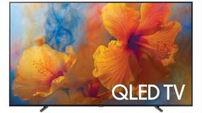 Telewizory QLED - pełna paleta wrażeń