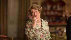 Meryl Streep: Florence zawsze wybiera szklankę do połowy pełną