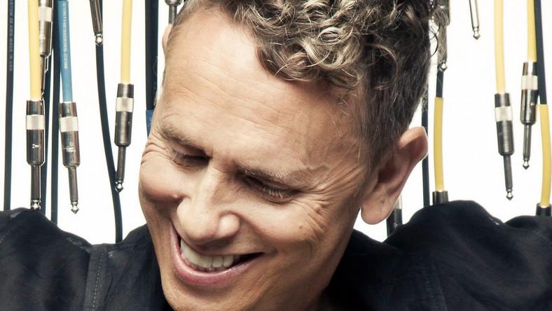 Martin Gore tym razem bez Depeche Mode