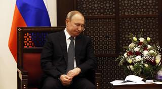 Moskiewska polityka przeszłości. Putina nie obchodzą dziś dyskusje o komunizmie czy caracie